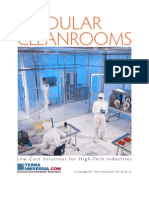 catalog modular cleanrooms