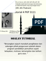 Tutorial 4 PKP 3111