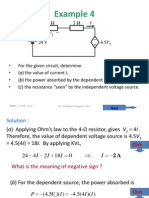 Lecture Voltage Divider