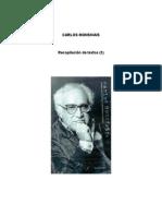 Monsivais Carlos - Recopilacion de Textos (1)