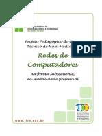 PPP-Tecnico Subsequente Em Redes de Computadores 2010