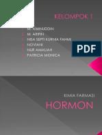 Kimfar Hormon