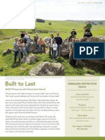 2013 Fall Marin Agricultural Land Trust Newsletter