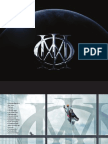 Digital Booklet - Dream Theater