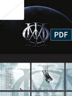 Digital Booklet - Dream Theater