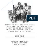 Child RightsReport