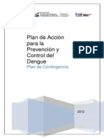 Plan de Acci on 2012