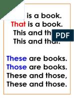D. Pronouns