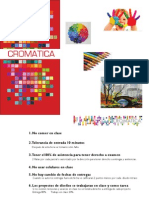 Cromatica Ok