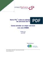 CA Cmdb eBook Chapter 1 Spa