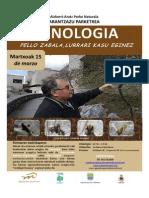 Fenologia Pello Zabala