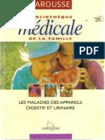 FR-Les Maladies de l Appareil Digestif Et Urinaire