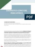cv_35_DIAGNÓSTICO CLÍNICO DEL PERRO ATÓPICO