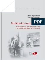 Henri Poincaré, theoretical physics, and relativity theory in Paris, by Scott Walter
