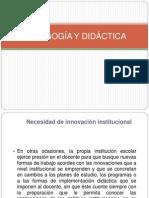 PEDAGOGÍA Y DIDÁCTICA.ppt