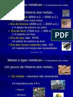 0 - Metais e ligas metálicas_2011