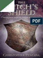 Christopher Penczak - Witches Shield