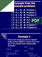Eng'g Economics Lesson 3
