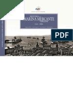 Historia de La Marina Mercante Chilena 1541-2006. (2006)