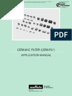 Cerafil App Manual