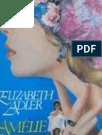 Elizabeth Adler-Amelie