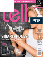 Tell - Feb 2014