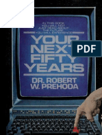 Your Next Fifty Years