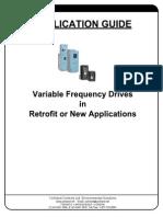 VFD - Application Guide for Hvac System