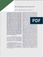 Upper Limb EMG Artifact Rejection in Motor Sensitive