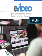 We Video Education 2014