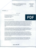 Alberto Gonzales Files - ibabuzz com-eshoo-letter-to-atty-gen-re-classification-impasse