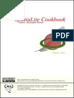 SpatiaLite Cookbook ITA