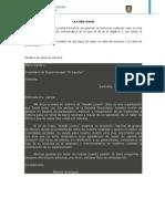 Modelo Carta Formal