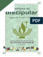 La Aventura de Discipular