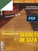 Top.secret.hs4.Vol1.Les.chroniques.des.Secrets.de.Giza.2007