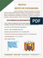 Cochabamba Bolivia WebEsp