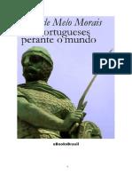 Portugueses Mundo