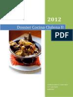 Dossier Chilena II 2012 (1)