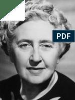 Agatha Christie list of novels