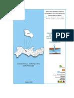 Aguas Subuterrâneas em Mirandiba