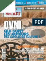 Top.secret.N39.Octobre Novembre.2008.OVNI Qui Sont Les Auteurs Des Cercles de Culture