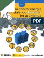 Como ahorrar energia instalando domotica en su vivienda.pdf
