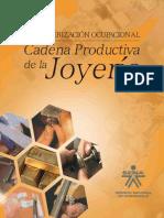 c7cf714b12bd Cadena Productiva Joyeria