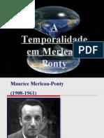 A Temporalidade Em Merleau-Ponty - Livraria Cultura 290809 2