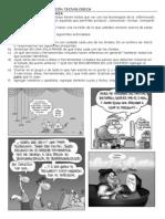 ACTIVIDAD INTRODUCTORIA SEGUNDO AÑO - 2014