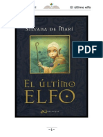 El Ultimo Elfo Silvana de Mari