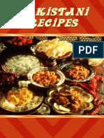 The Sify Food Contributors Pakistani Recipes Cookbook 2005