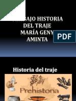1. Prehistoria y Babilonia
