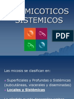 122 - Antimicóticos sistémicos