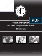Condensed Treatment Options Web